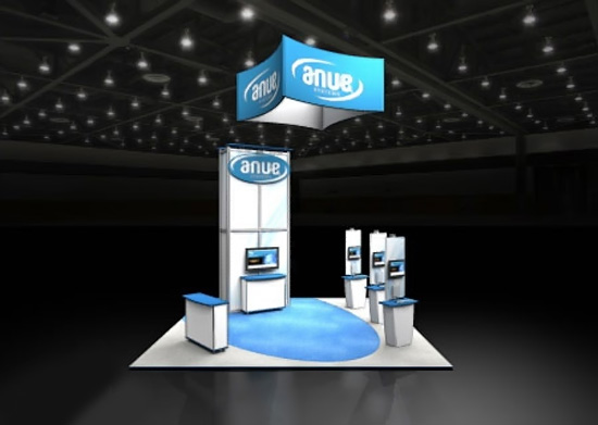 Trade Show Booth Objectives : Trade show displays structurz exhibits graphics